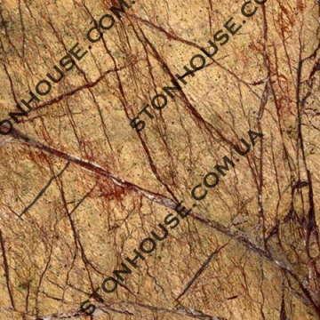Мрамор Bidasar Brown (арт.: за 1 кв.м)