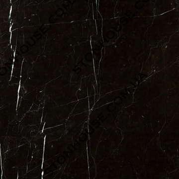 Мрамор Pure Black  (Арт.: за 1 кв.м)