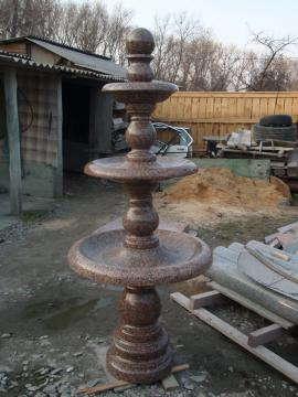 Токовский фонтан